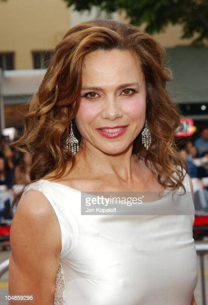 Lena Olin Stock Photos And Pictures Getty Images