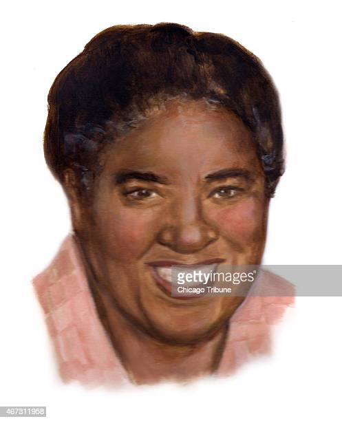 Lena Richard was a pioneer in the culinary world in the 1940's a cooking teacher cookbook author wife mother grandmother and host of her own cooking...