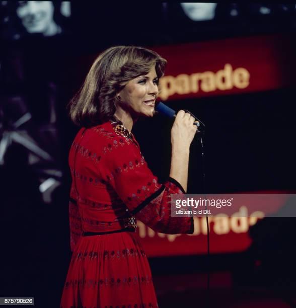 Lena Valaitis ZDF Hitparade