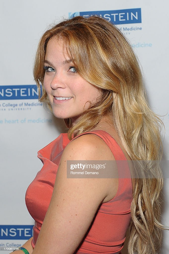 Lenay Dunn attends the Einstein Emerging Leaders 2nd Annual Gala at Dream Downtown on June 6, 2013 in New York City.