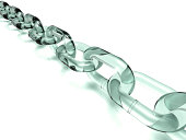 Length Of Clear Chain