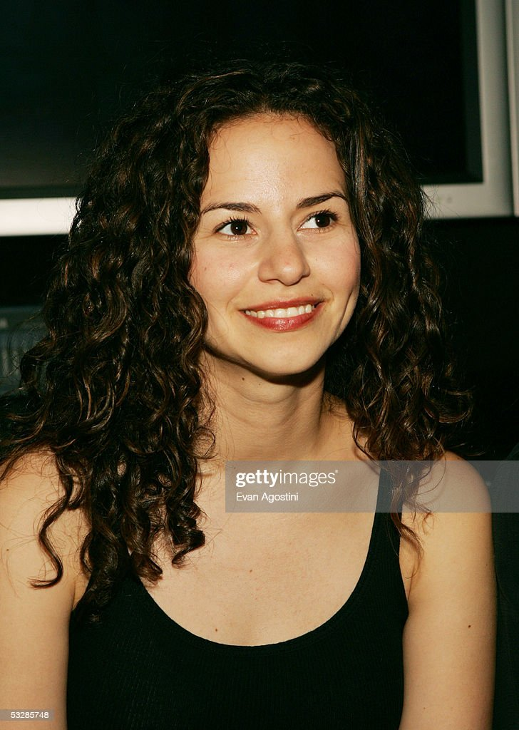 mandy gonzalez satisfied