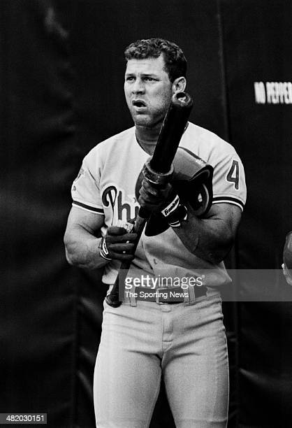 Lenny Dykstra Stock Photos and Pictures | Getty Images