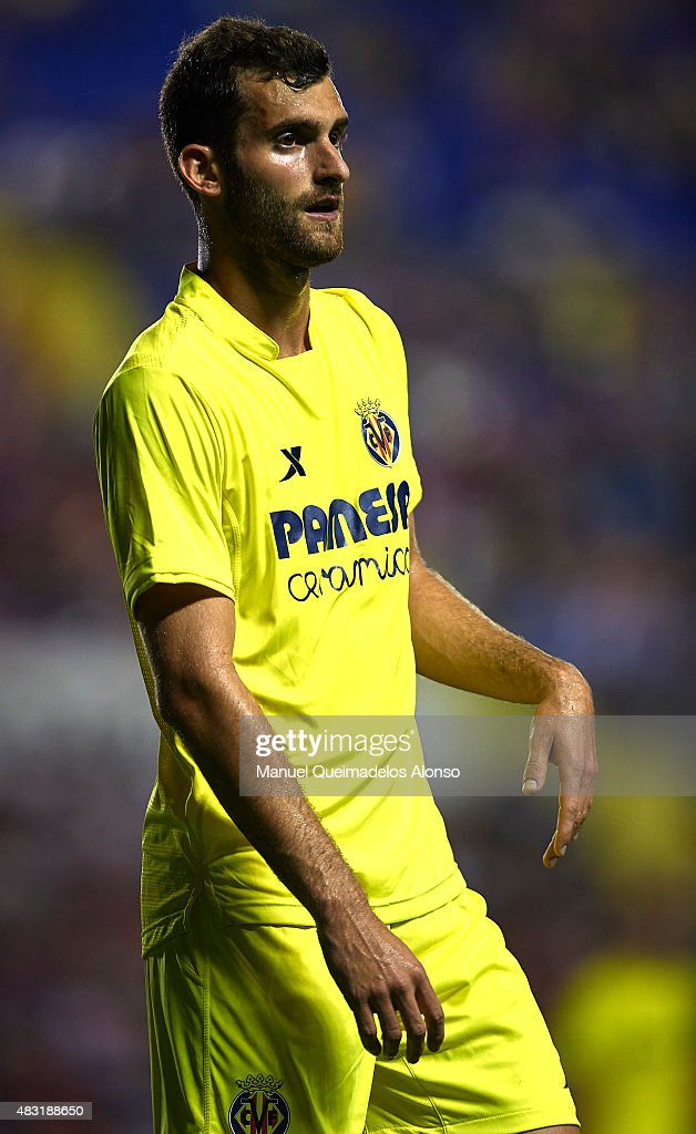 Levante vs Villarreal - Pre Season Friendly