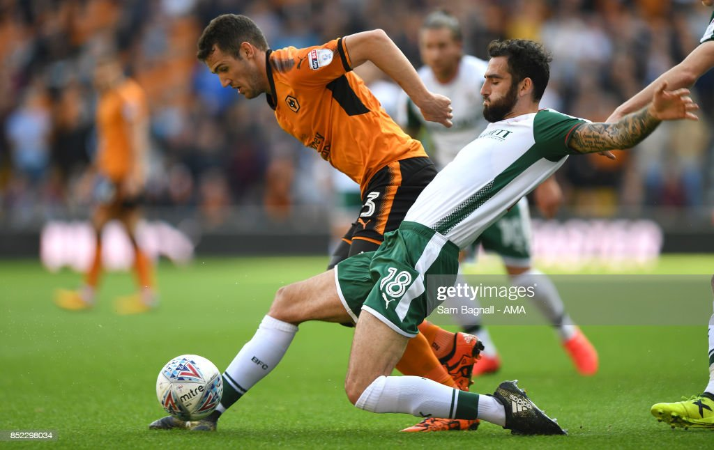 Wolverhampton Wanderers v Barnsley - Sky Bet Championship