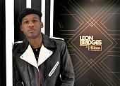 Leon Bridges Performs At Waldorf Astoria Beverly Hills...