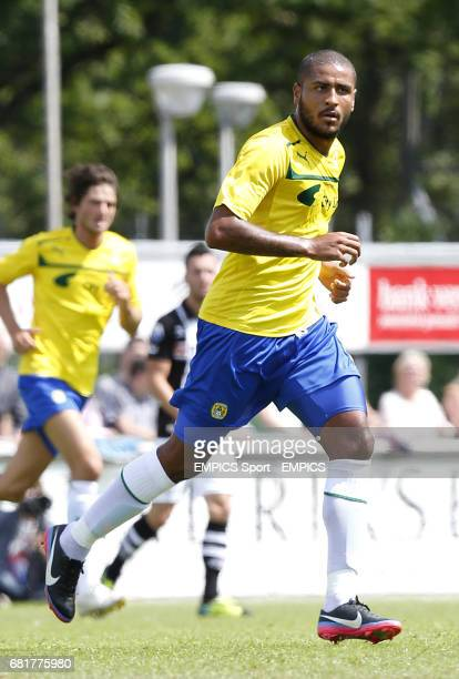 Leon Clarke Coventry City