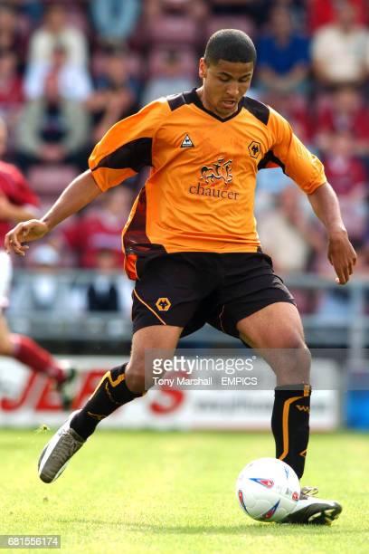Leon Clarke Wolverhampton Wanderers