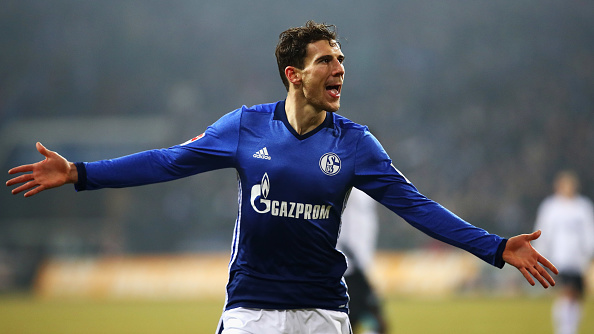 FC Schalke 04 v Hertha BSC - Bundesliga : News Photo