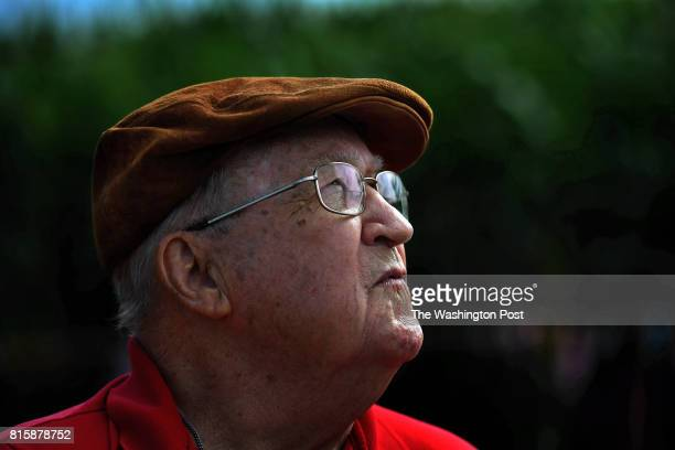 Leon Hutton attended a prayer service at the site of the protest chapel to support a local order of nuns protesting a pipeline He lives in a facility...