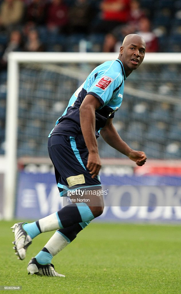 Wycombe Wanderers v Northampton Town