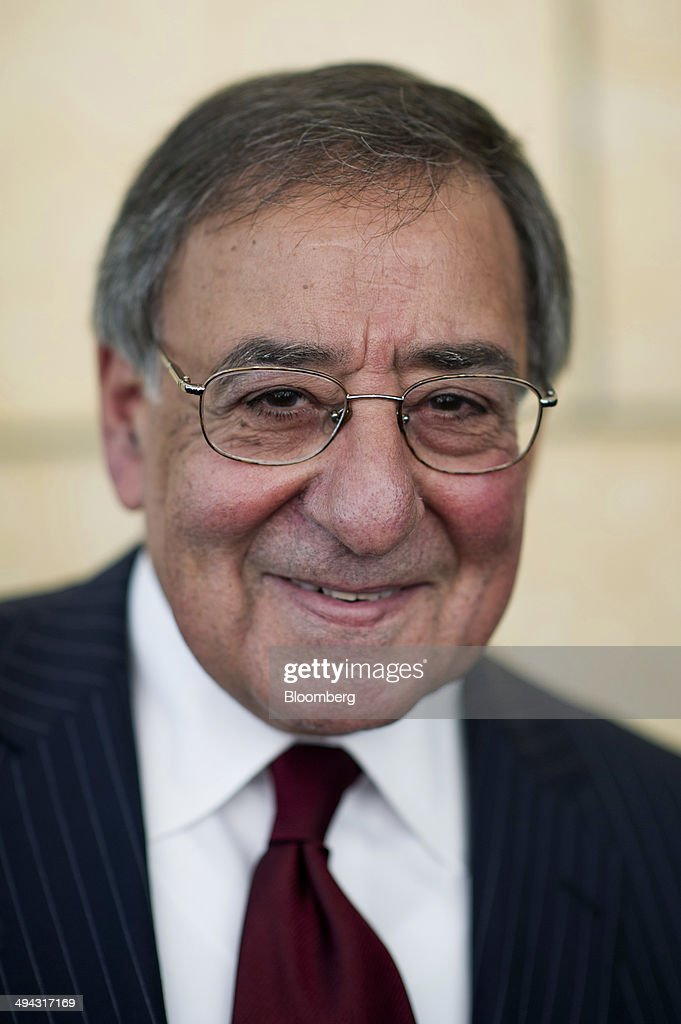 Leon Panetta, former U.S. secretary of defense, stands for a photograph after delivering a keynote address at the Bank of America Merrill Lynch 8th annual private company IPO conference in San Francisco, California, U.S., on Wednesday, May 28, 2014. The conference features panel discussions on strategies for preparing a company for an initial public offering (IPO). Photographer: David Paul Morris/Bloomberg via Getty Images