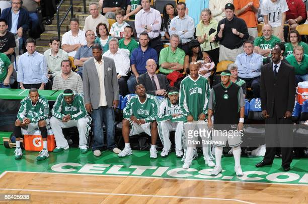 kevin garnett house boston celtics gabe pruitt stock photos and pictures getty images