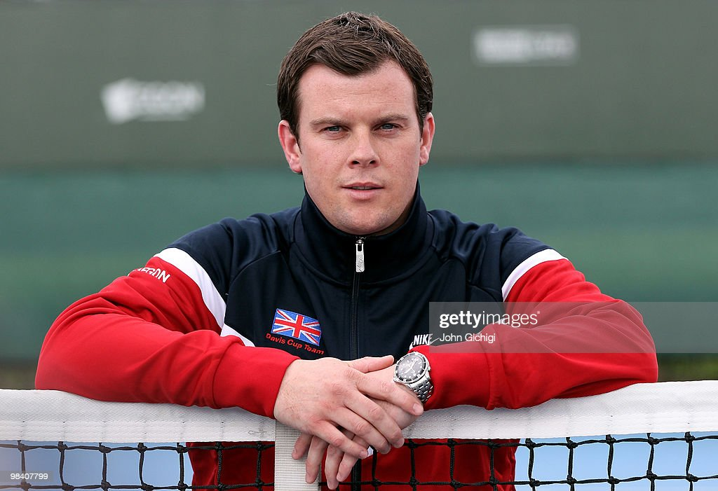 LTA Announce New Davis Cup Captain