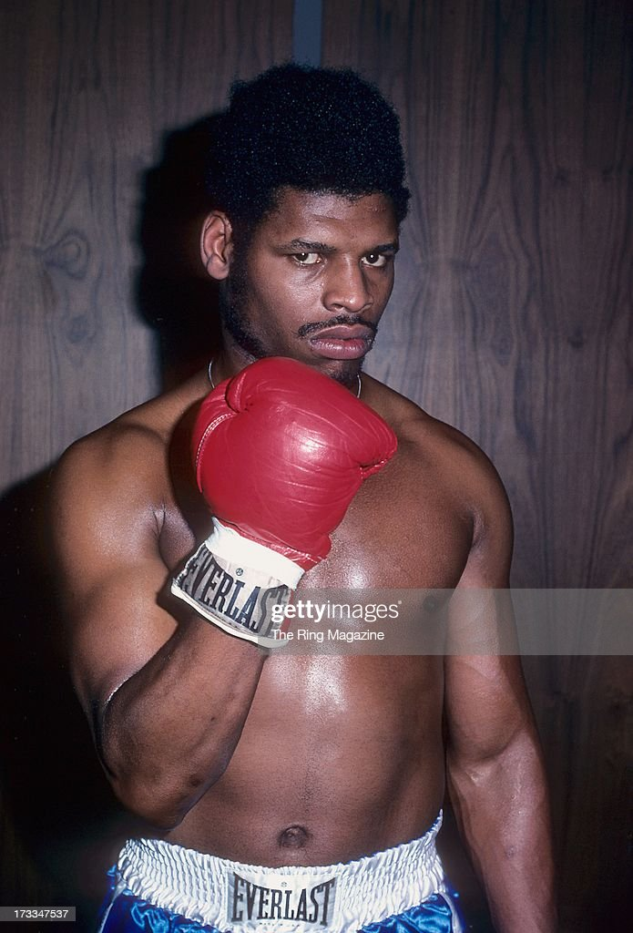 1000  images about LEON SPINKS on Pinterest | Boxing, Leon and Ali