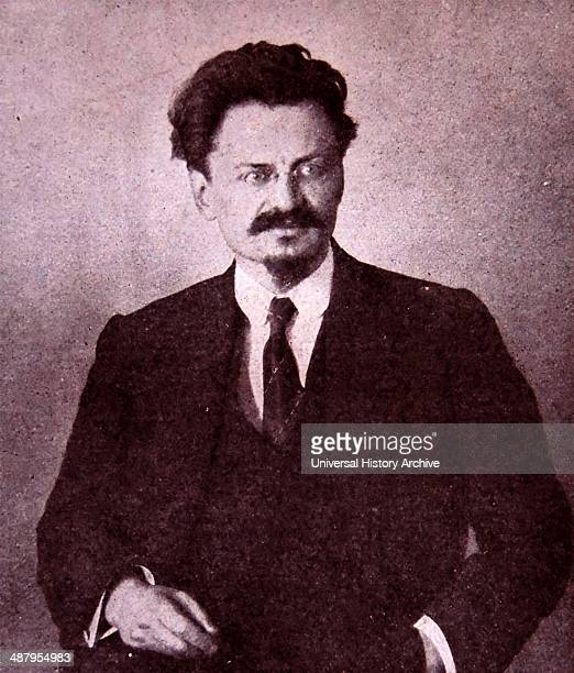 Leon Trotsky 1879 – 21 August 1940 Russian Marxist revolutionary and theorist Soviet politician and the founder and first leader of the Red Army