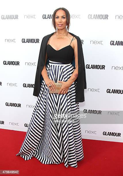 Leona Lewis attends the Glamour Women Of The Year Awards at Berkeley Square Gardens on June 2 2015 in London England