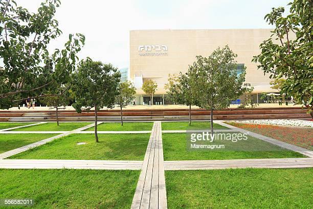 Leonard Bernstein square