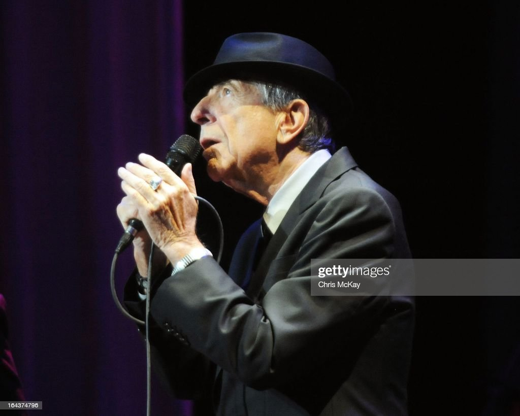 <a gi-track='captionPersonalityLinkClicked' href=/galleries/search?phrase=Leonard+Cohen&family=editorial&specificpeople=539168 ng-click='$event.stopPropagation()'>Leonard Cohen</a> performs at the Fox Theater on March 22, 2013 in Atlanta, Georgia.