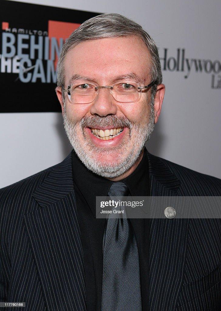 Hamilton and Hollywood Life Behind The Camera Awards - Red Carpet