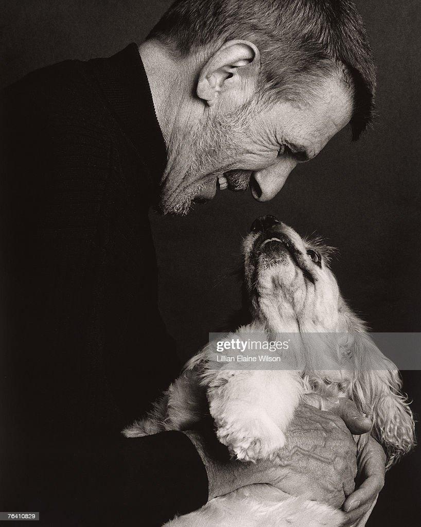 Leonard Nimoy; Leonard Nimoy by Lillian Elaine Wilson; Leonard Nimoy, Self Assignment, November 1, 2003