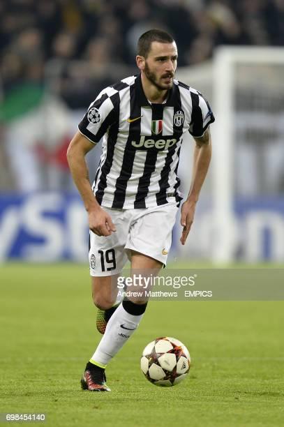 Leonardo Bonucci Juventus