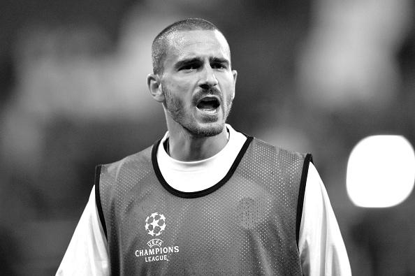Olympique Lyonnais v Juventus - UEFA Champions League : News Photo