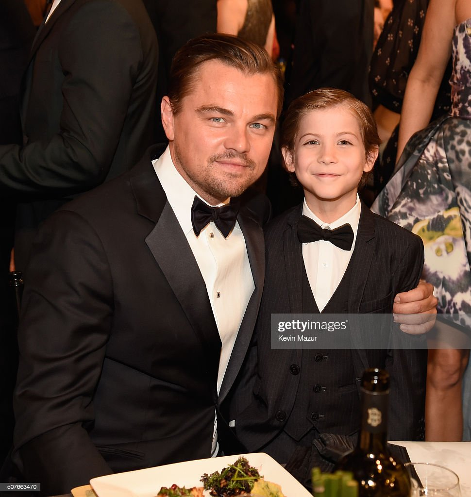 The 22nd Annual Screen Actors Guild Awards - Backstage and Audience