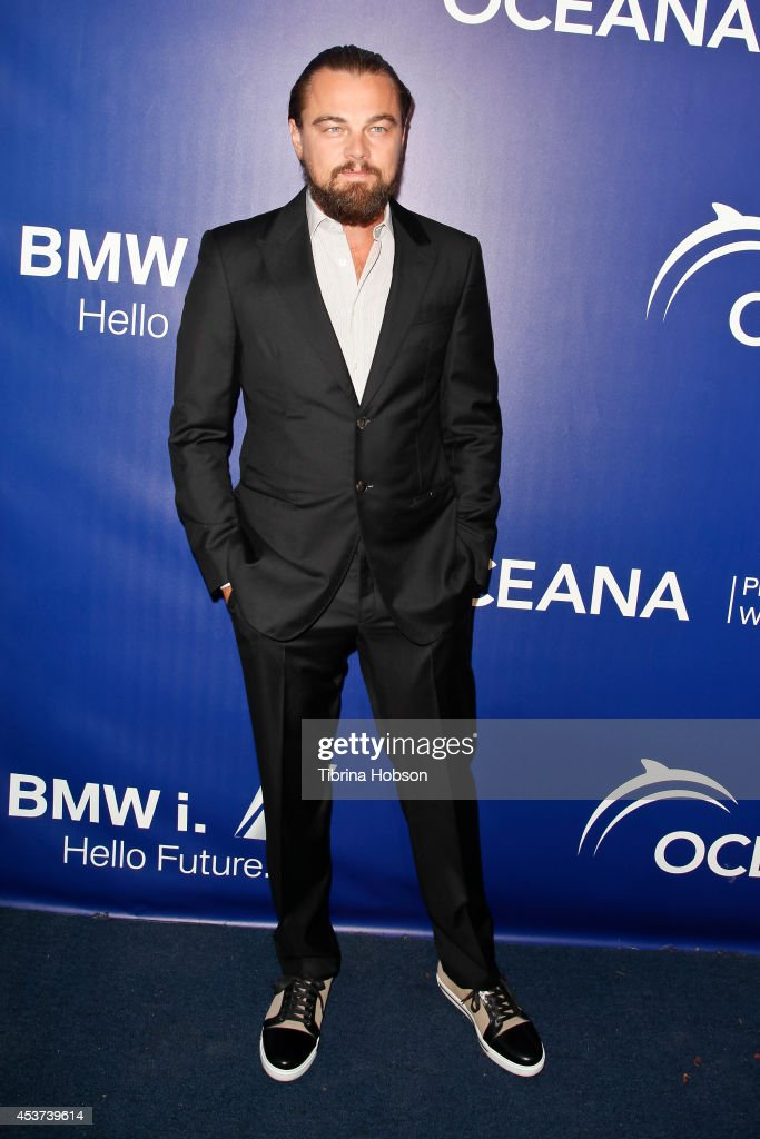 <a gi-track='captionPersonalityLinkClicked' href=/galleries/search?phrase=Leonardo+DiCaprio&family=editorial&specificpeople=201635 ng-click='$event.stopPropagation()'>Leonardo DiCaprio</a> attends the 7th annual Oceana's SeaChange summer party on August 16, 2014 in Laguna Beach, California.