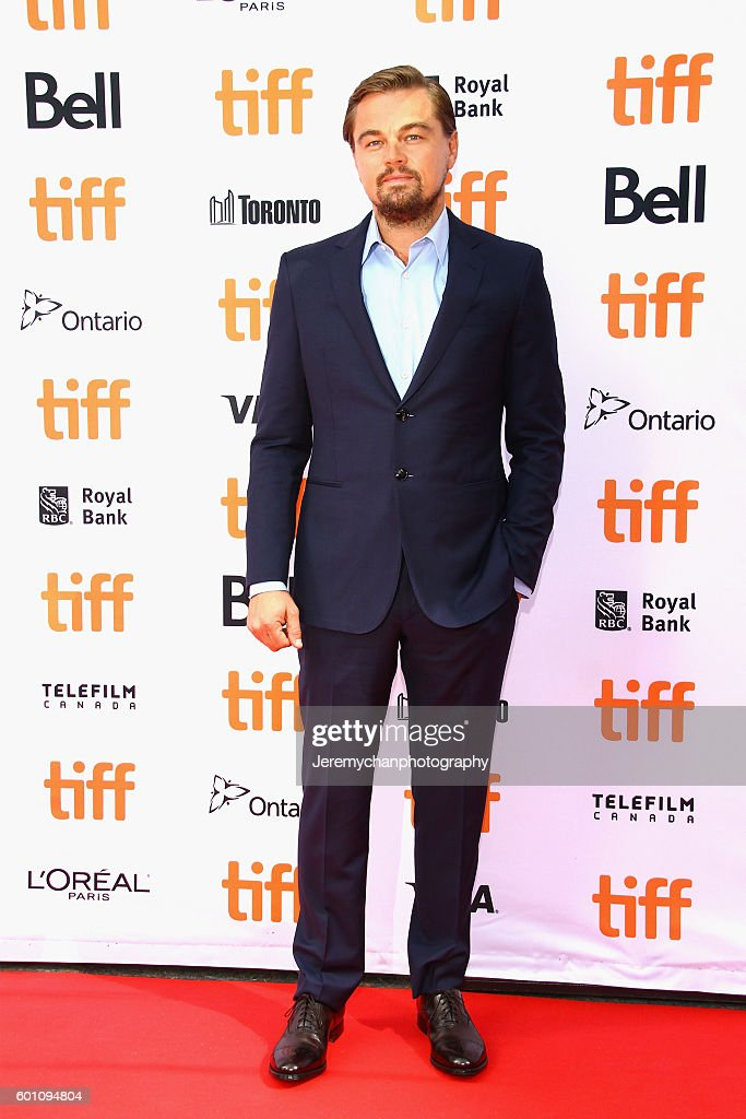 leonardo-dicaprio-attends-the-before-the-flood-premiere-held-at-of-picture-id601094804