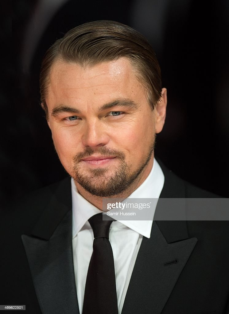 <a gi-track='captionPersonalityLinkClicked' href=/galleries/search?phrase=Leonardo+DiCaprio&family=editorial&specificpeople=201635 ng-click='$event.stopPropagation()'>Leonardo DiCaprio</a> attends the EE British Academy Film Awards 2014 at The Royal Opera House on February 16, 2014 in London, England.