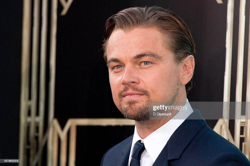 <a gi-track='captionPersonalityLinkClicked' href=/galleries/search?phrase=Leonardo+DiCaprio&family=editorial&specificpeople=201635 ng-click='$event.stopPropagation()'>Leonardo DiCaprio</a> attends 'The Great Gatsby' world premiere at Alice Tully Hall at Lincoln Center on May 1, 2013 in New York City.