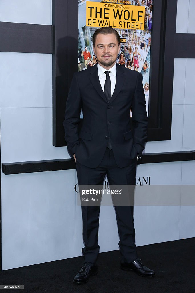 <a gi-track='captionPersonalityLinkClicked' href=/galleries/search?phrase=Leonardo+DiCaprio&family=editorial&specificpeople=201635 ng-click='$event.stopPropagation()'>Leonardo DiCaprio</a> attends the 'The Wolf Of Wall Street' premiere at Ziegfeld Theater on December 17, 2013 in New York City.