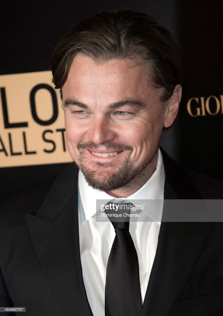 <a gi-track='captionPersonalityLinkClicked' href=/galleries/search?phrase=Leonardo+DiCaprio&family=editorial&specificpeople=201635 ng-click='$event.stopPropagation()'>Leonardo DiCaprio</a> attends the' Wolf of Wall Street' photocall at Cinema Gaumont Opera on December 9, 2013 in Paris, France.