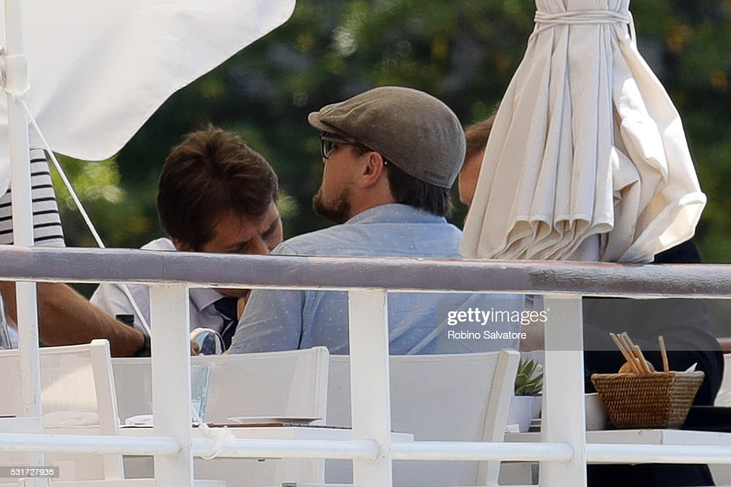 Candids (2016) Leonardo-dicaprio-seen-during-the-annual-69th-cannes-film-festival-at-picture-id531727936