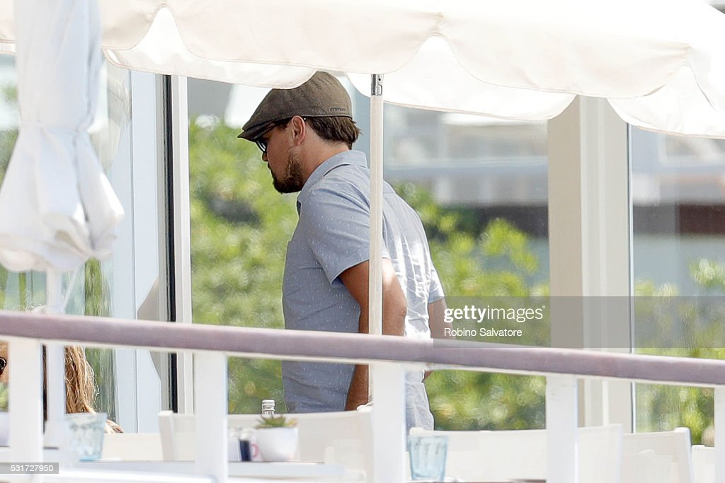 Candids (2016) Leonardo-dicaprio-seen-during-the-annual-69th-cannes-film-festival-at-picture-id531727950