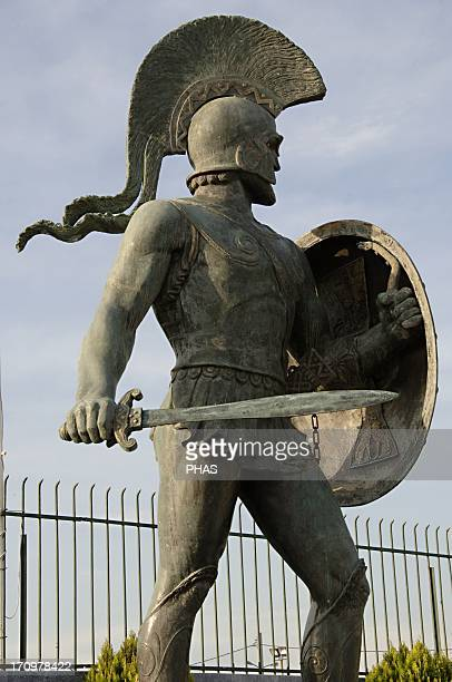 Leonidas I Also known as Leonidas the Brave was a Greek heroking of Sparta the 17th of the Agiad line King of Sparta[ Leonidas I is notable for his...