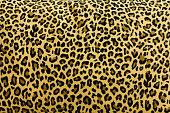 Leopard Pillow Cover