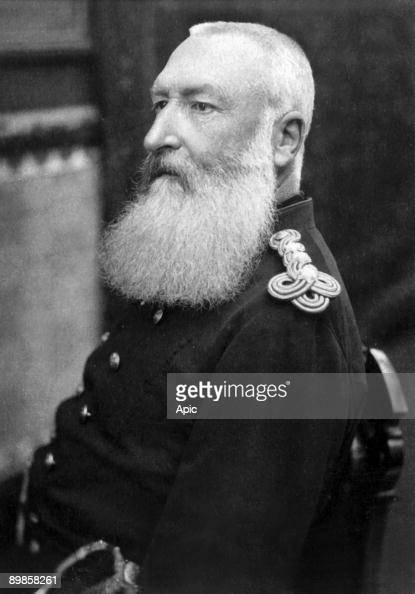 leopold ii as a king sovereign of Short biography and background note on king léopold ii of  international community as a sovereign  against a king on-line copy of 'king leopold's .