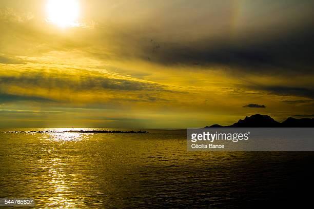 Lerins Islands