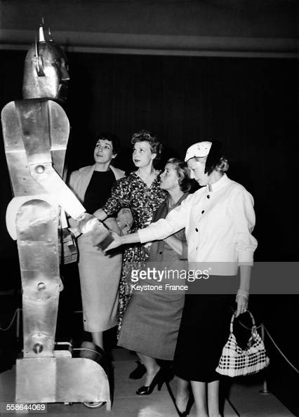 Blanchette brunoy stock photos and pictures getty images - Maria y bruno ...
