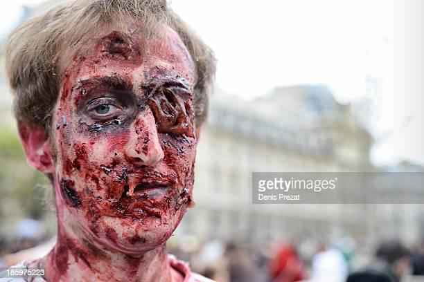CONTENT] Les fans de Romero ou de la série américaine 'Walking Dead' se sont donnés rendezvous place de la République pour participer à la 6e édition...