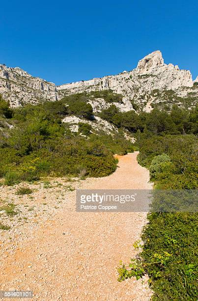 'Les Goudes' near Marseille (France)