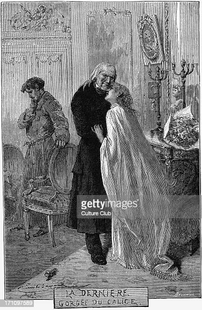 identity theft in victor hugos les miserables About miserables, les he was no longer jean valjean, but no 24601 victor hugo's tale of injustice, heroism and love follows the fortunes of jean valjean, an escaped convict determined to put his criminal past behind him.