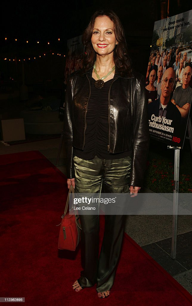 """Curb Your Enthusiasm"" Season 5 Los Angeles Premiere - Red Carpet"