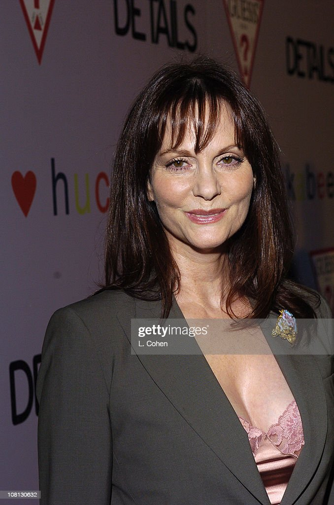 Lesley Ann Warren during Details Magazine and GUESS? Host I Heart Huckabees Premiere - Red Carpet at The Grove in Los Angeles, California, United States.