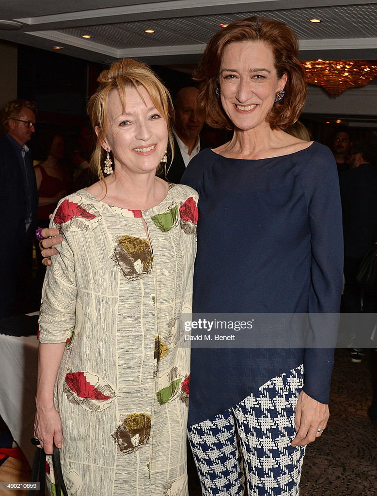 The Pajama Game - Press Night - After Party