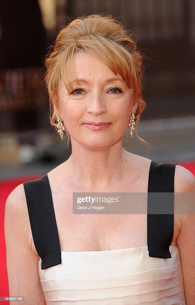 Laurence Olivier Awards - Inside Arrivals
