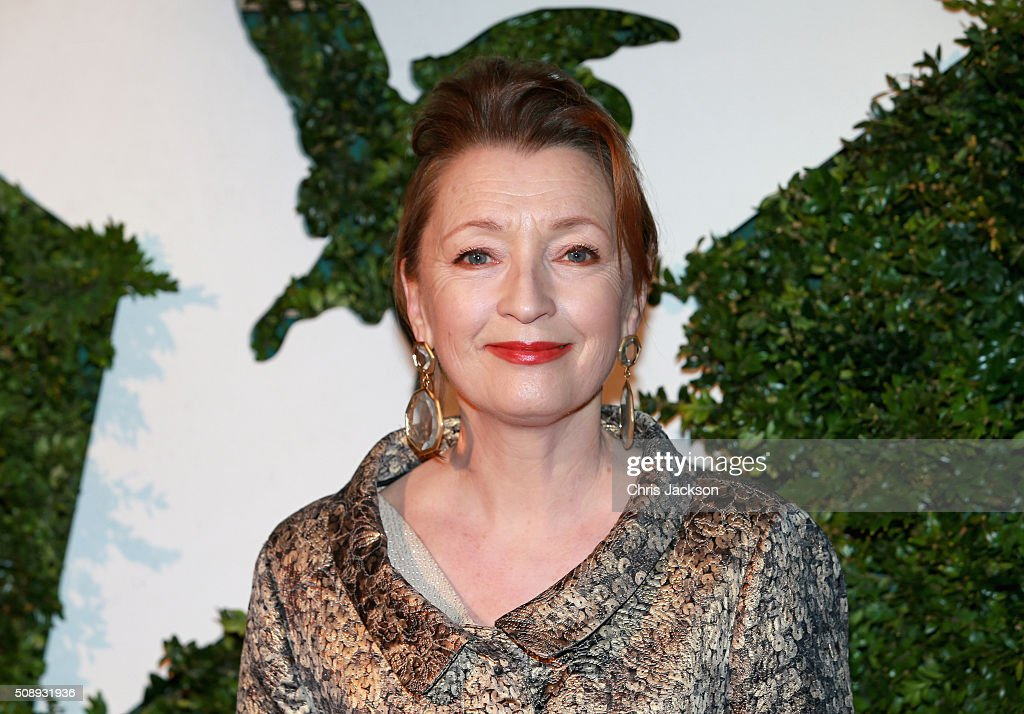 <a gi-track='captionPersonalityLinkClicked' href=/galleries/search?phrase=Lesley+Manville&family=editorial&specificpeople=2826107 ng-click='$event.stopPropagation()'>Lesley Manville</a> attends the London Evening Standard British Film Awards at Television Centre on February 7, 2016 in London, England.