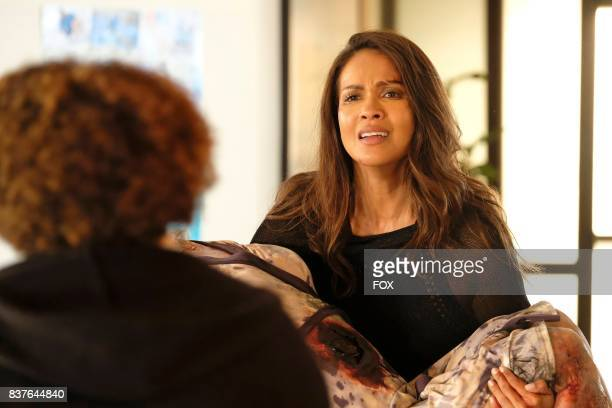 LesleyAnn Brandt in the The Good the Bad and the Crispy season finale episode of LUCIFER airing Monday May 29 on FOX